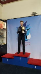 Hollins Trophy