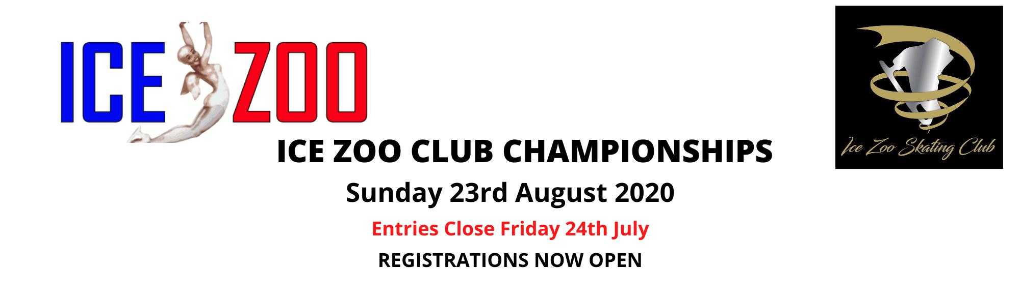Ice Zoo Championships