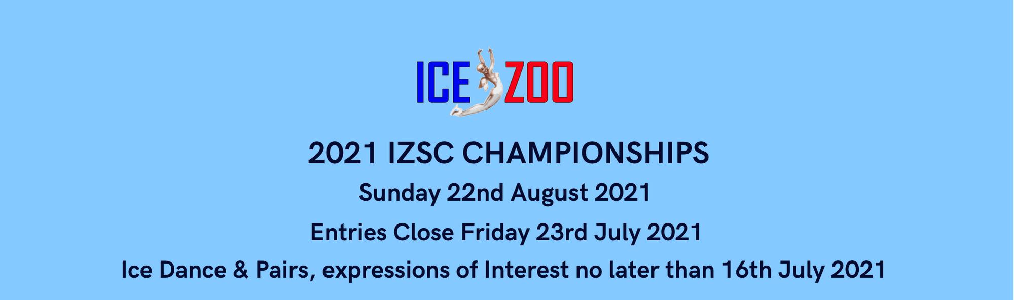 IZSC Championships