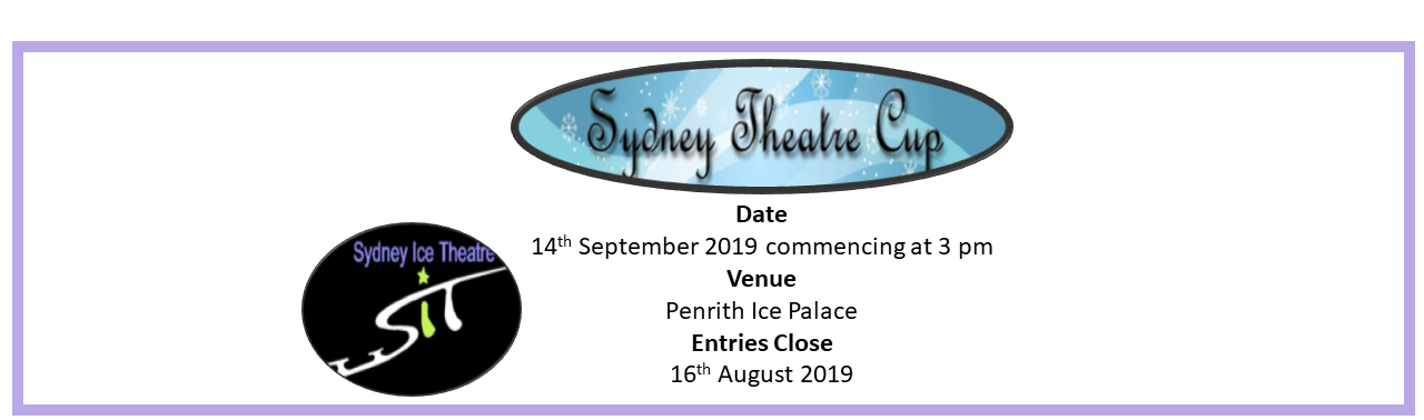Sydney Theatre Cup